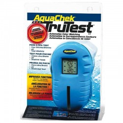 AquaChek TruTest lector digital de tiras analíticas Astralpool