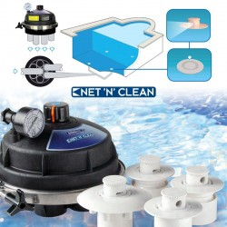Estudio Net'N'Clean AstralPool